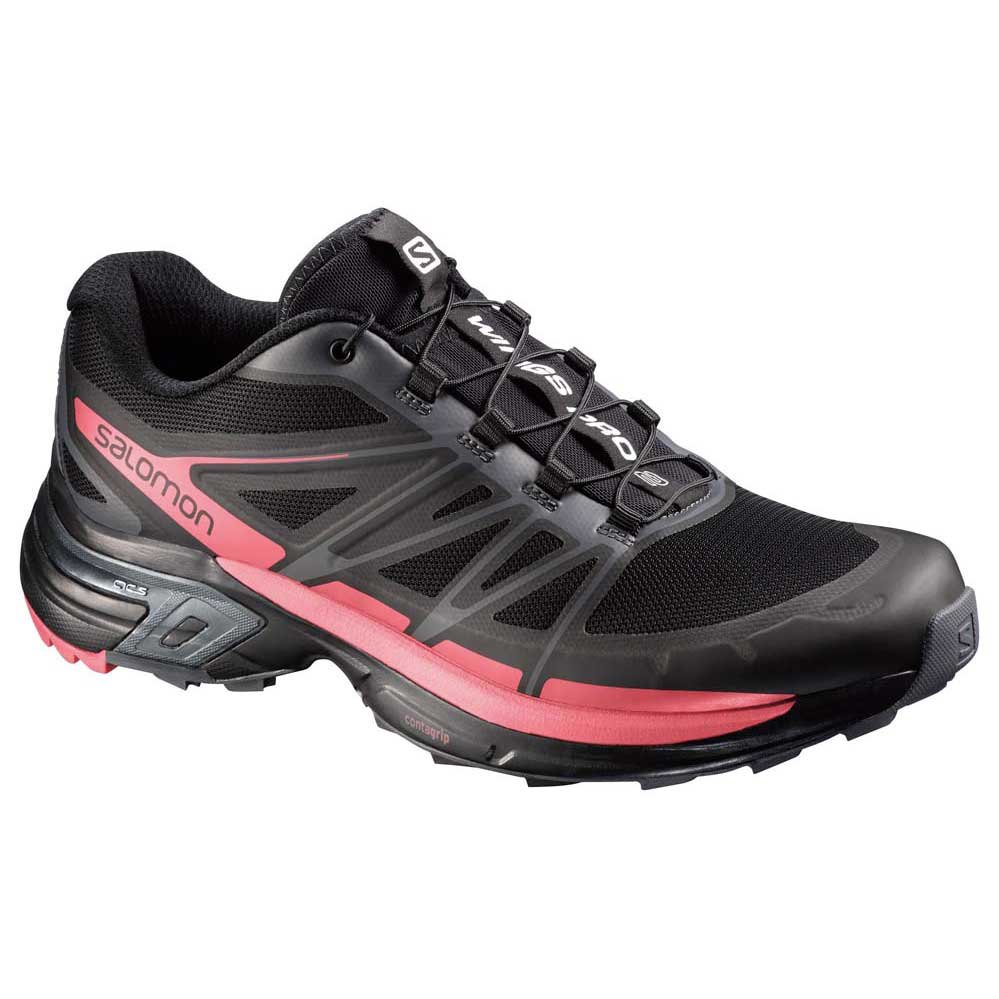 Salomon Wings Pro 2 W Chaussures Trail JFpocQLb6