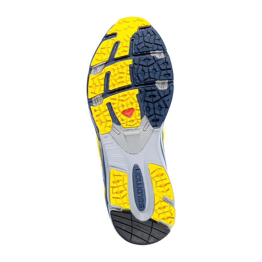 Salomon X Scream 3D Yellow buy and offers on Trekkinn