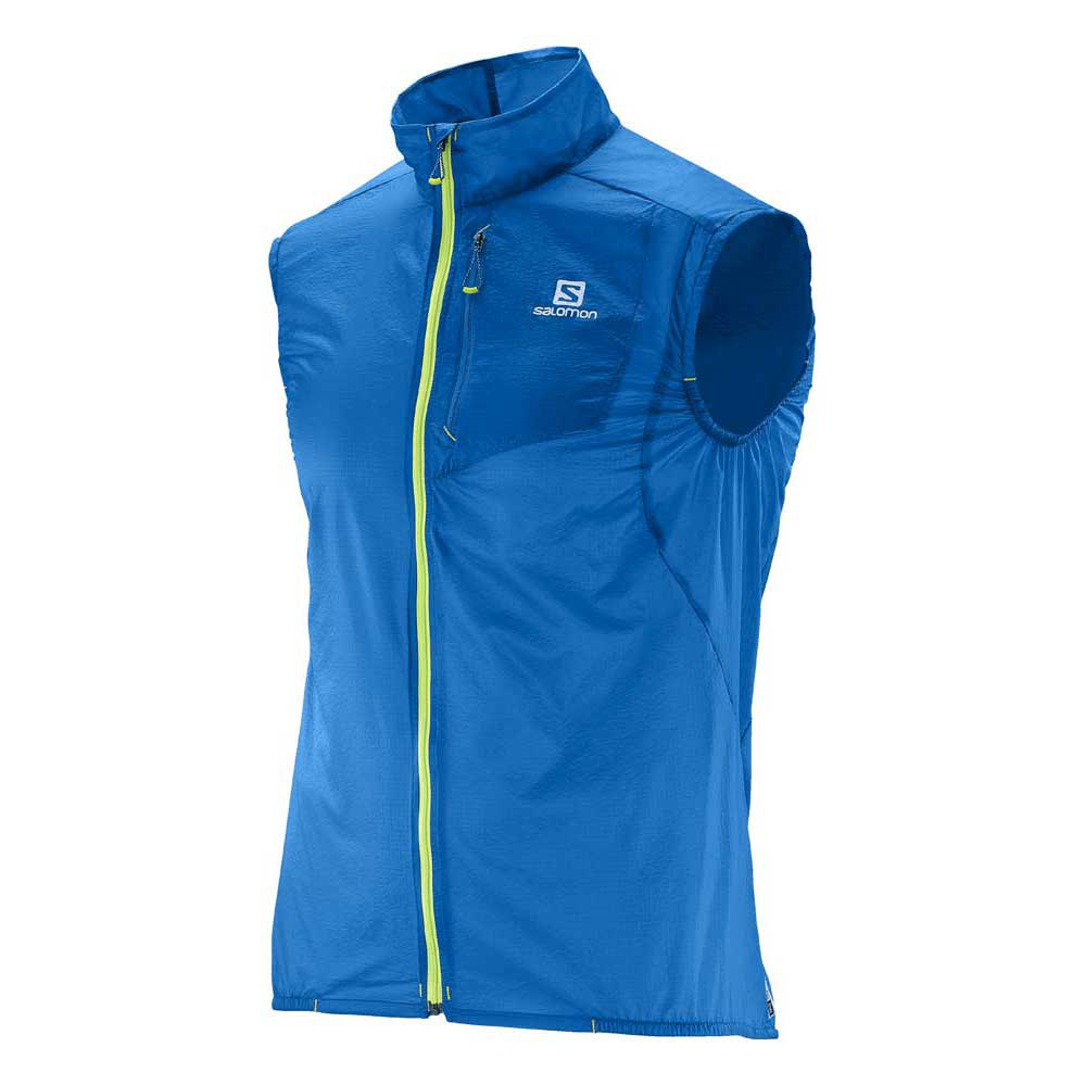 salomon wings vest