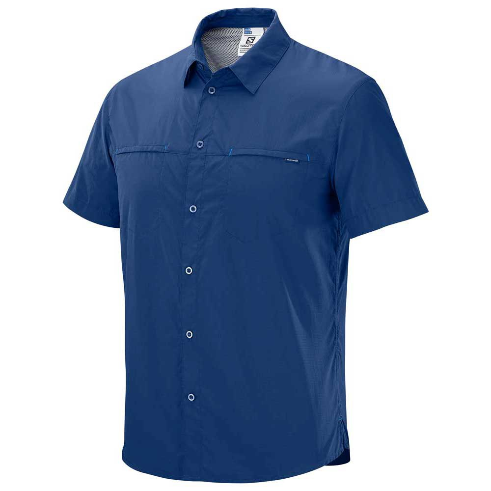 Salomon Radiant S/S Shirt