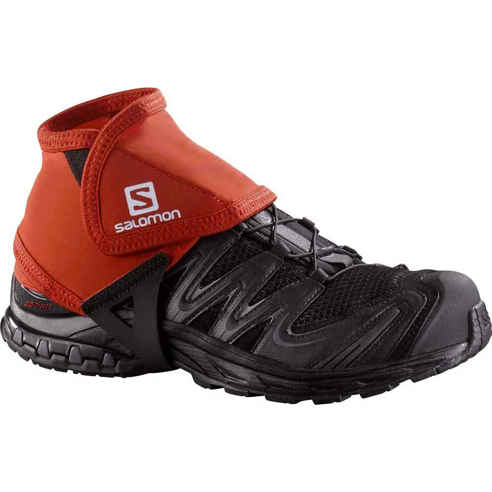 Salomon Trail Gaiters Low