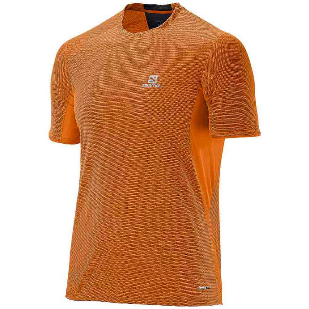 Salomon Trail Runner S/S Tee