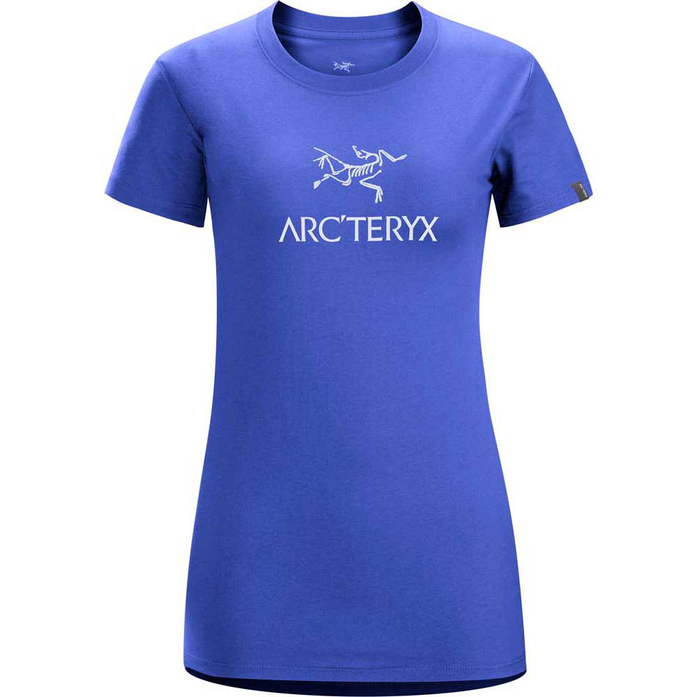 Arc'teryx Arc Word S/S T Shirt