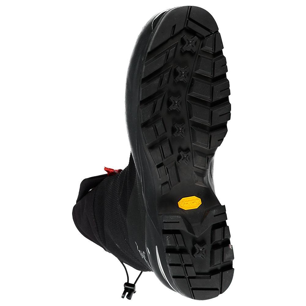 2d2f30a5a69 Arc'teryx Acrux AR Mountaineering Black, Trekkinn