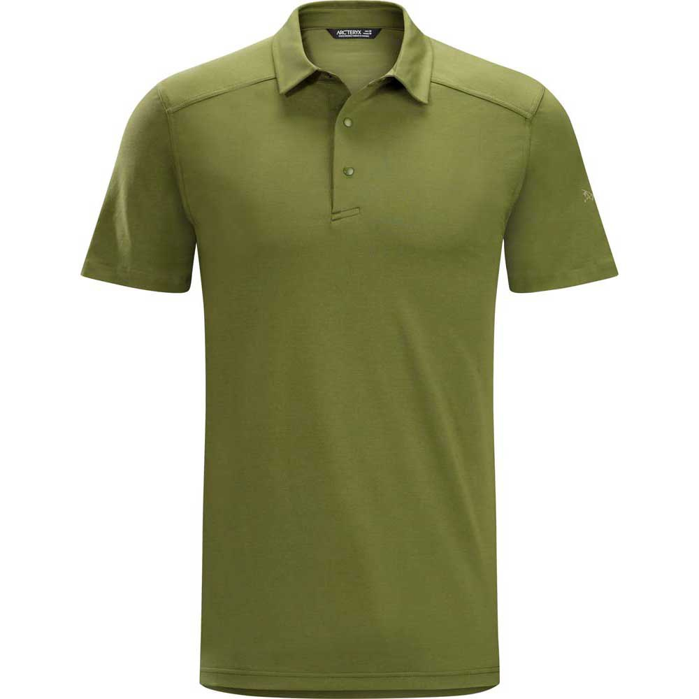 Arc'teryx Chilco S/S Polo