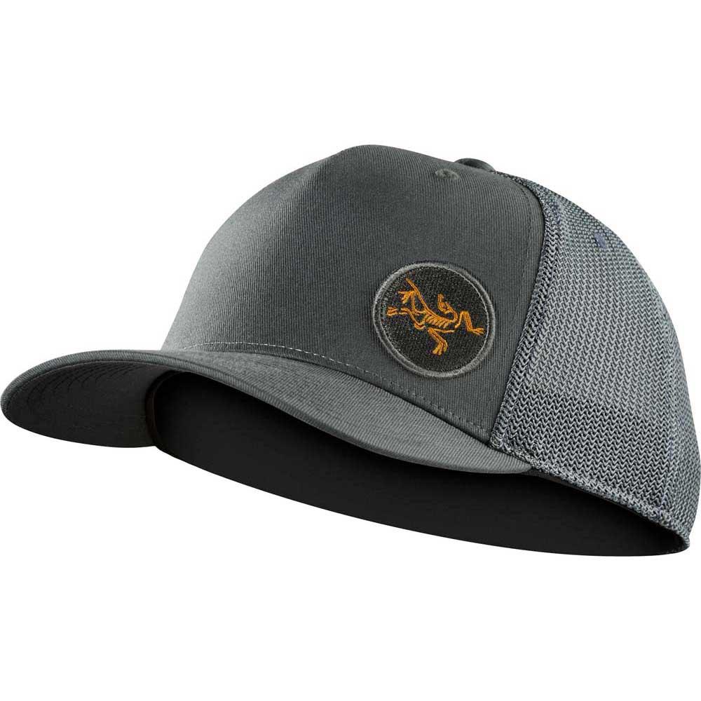 Arc teryx Patch Trucker Hat acheter et offres sur Trekkinn d018331b76d7