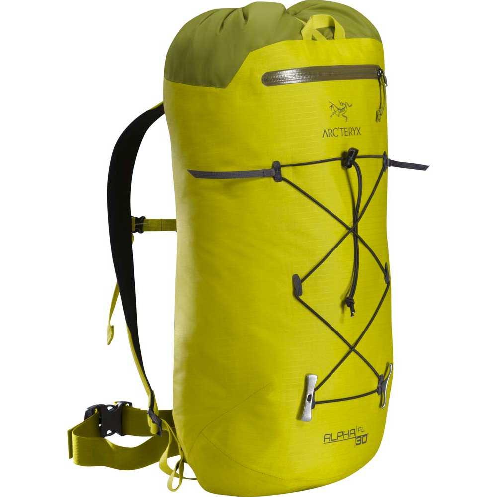 401849150663 Arc teryx Alpha FL 30 Backpack покупка
