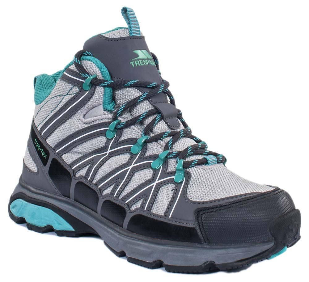 TRESPASS Scour Walking Boot