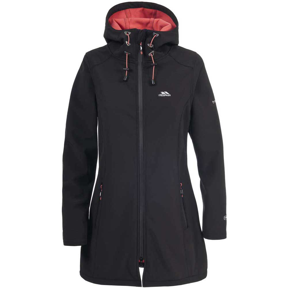 Trespass Kitsy Softshell