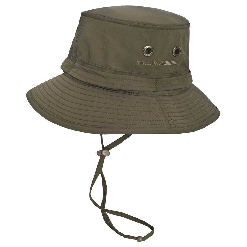 Trespass Newel Adventure Hat