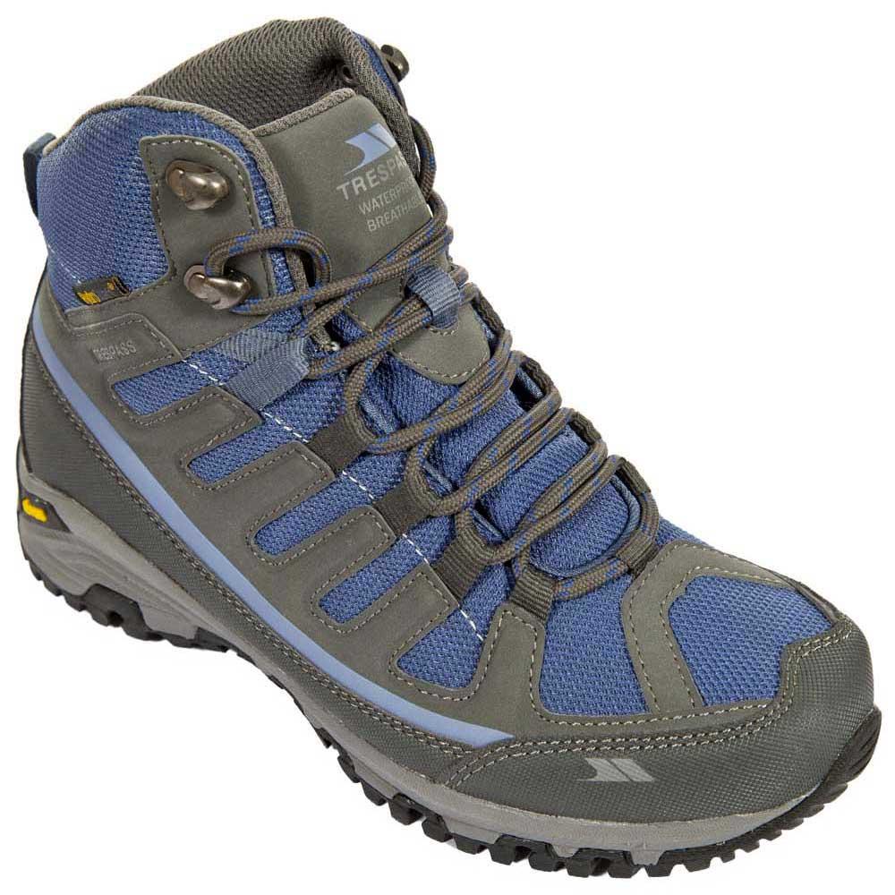 74fdb9d84e8 Trespass Tensing Walking Boot Bleu