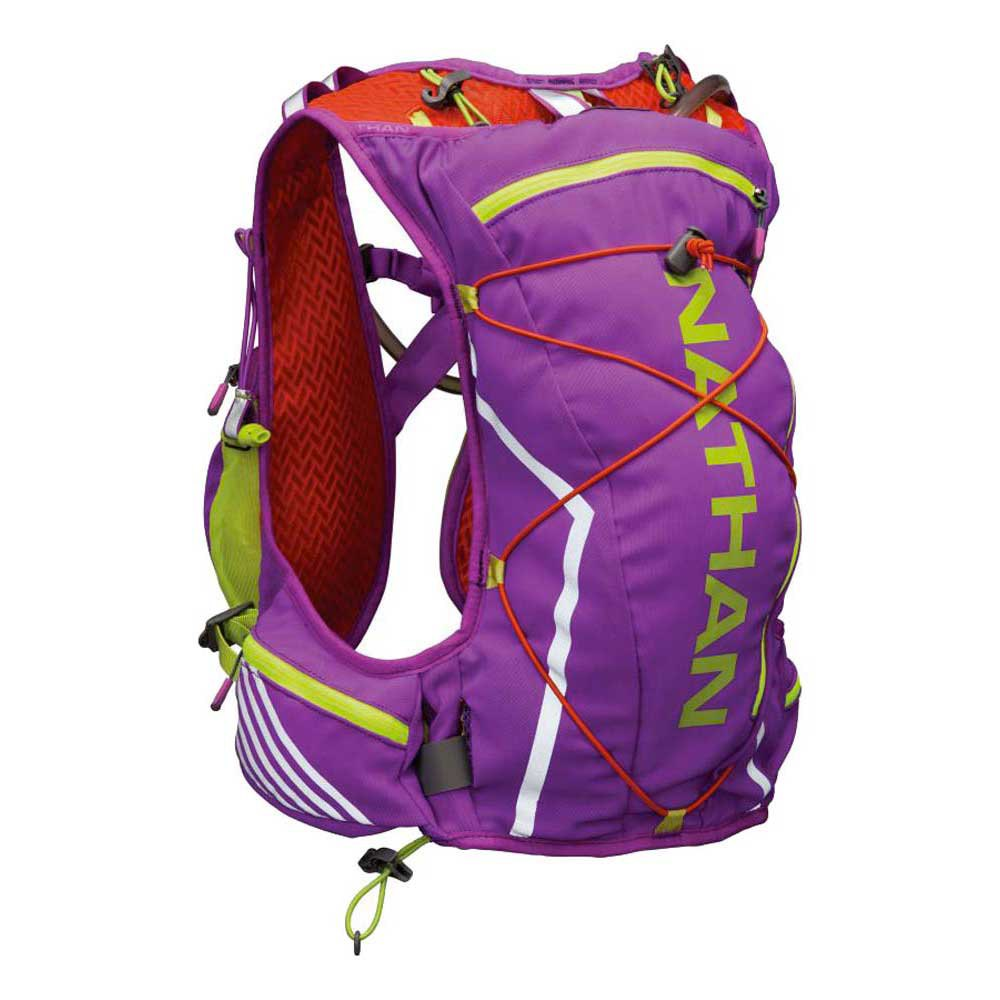 Nathan Vaporshadow 11L Without Bladder Backpack