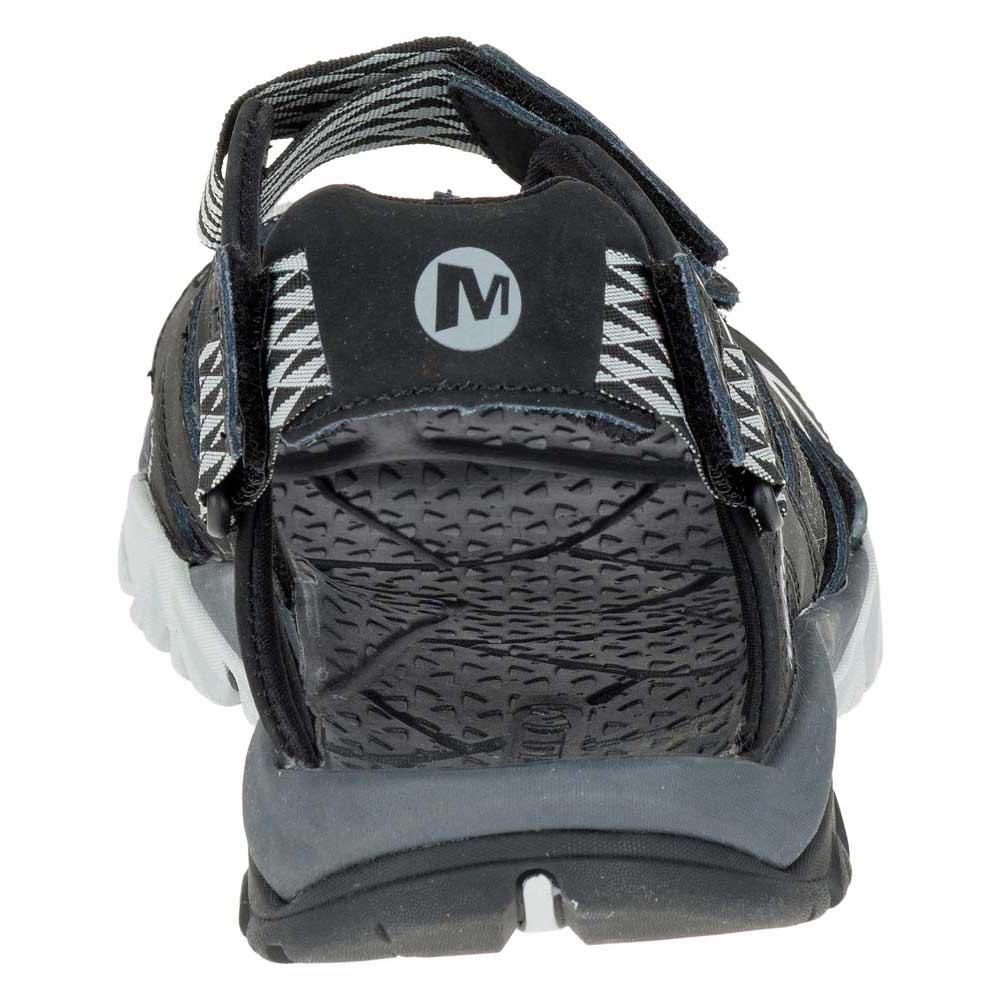 4664e8f83b0f Merrell Capra Rapid Sandal buy and offers on Trekkinn