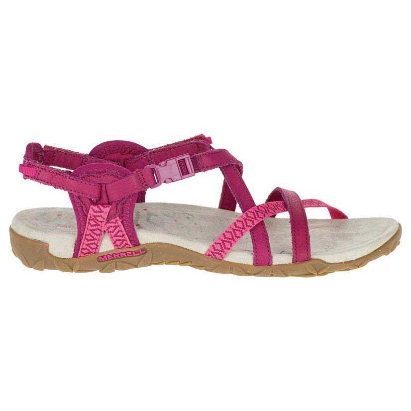 1c322715874 Merrell Terran Lattice II Pink buy and offers on Trekkinn