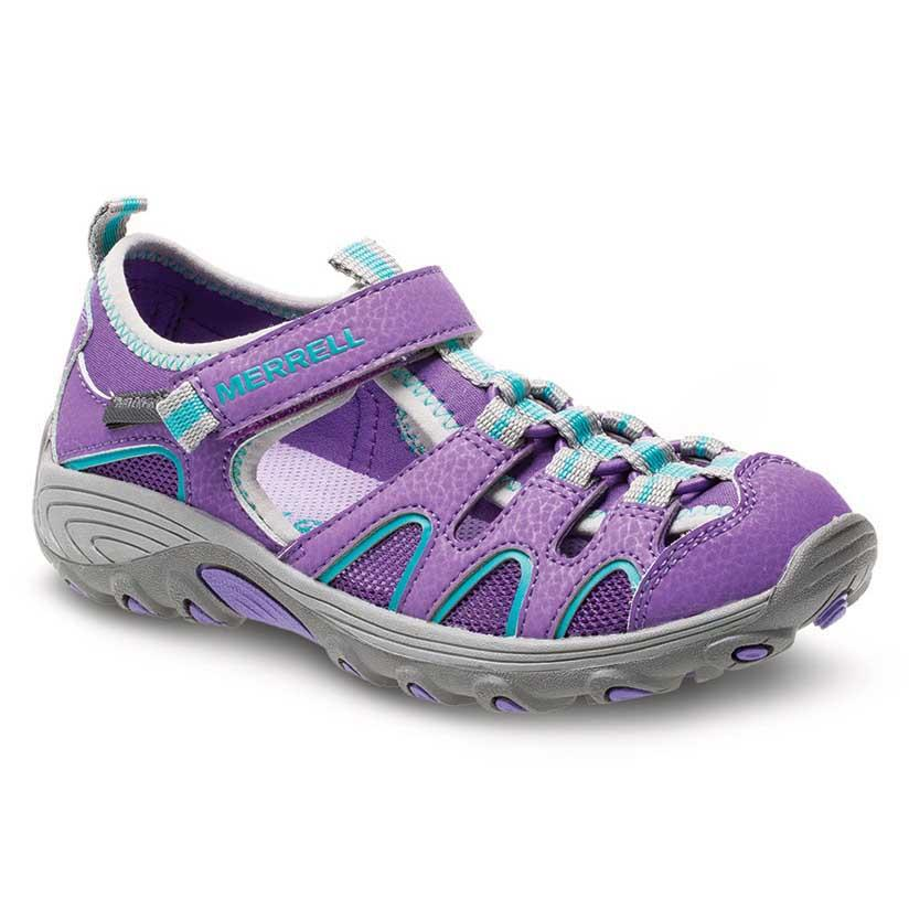 1592e5083835 Merrell Hydro H2O Hiker Sandal Grey buy and offers on Trekkinn