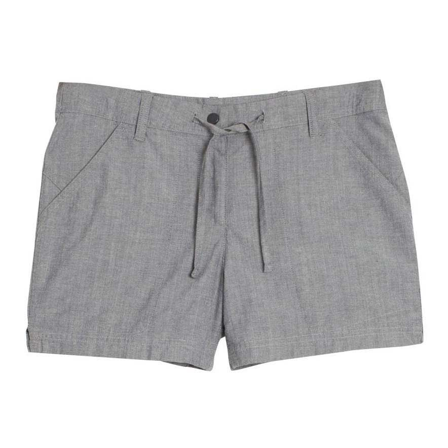 Icebreaker Shasta Shorts Woman