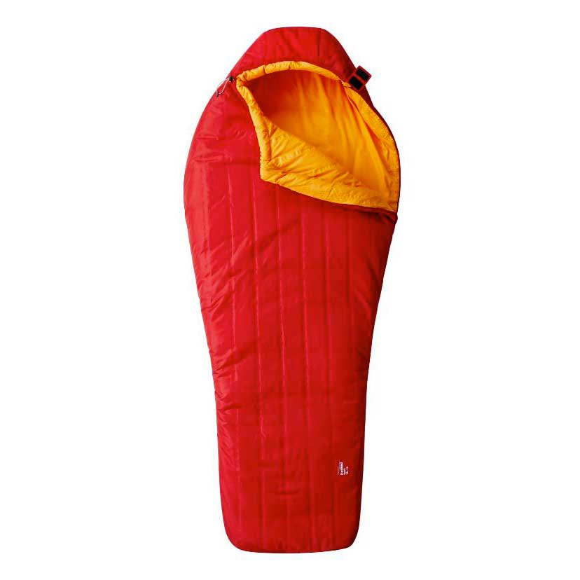 Mountain hard wear Hotbed Spark Sleeping Bag Long