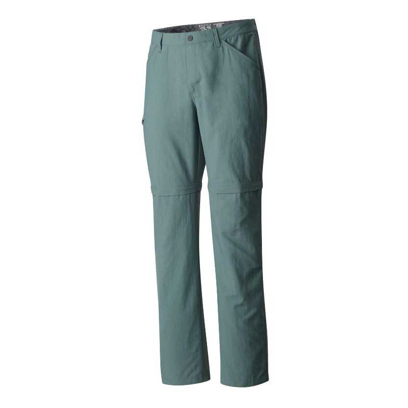 Mountain hard wear Mesa Convertible II Pants