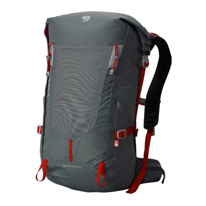 Mountain hard wear Scrambler RT 35L