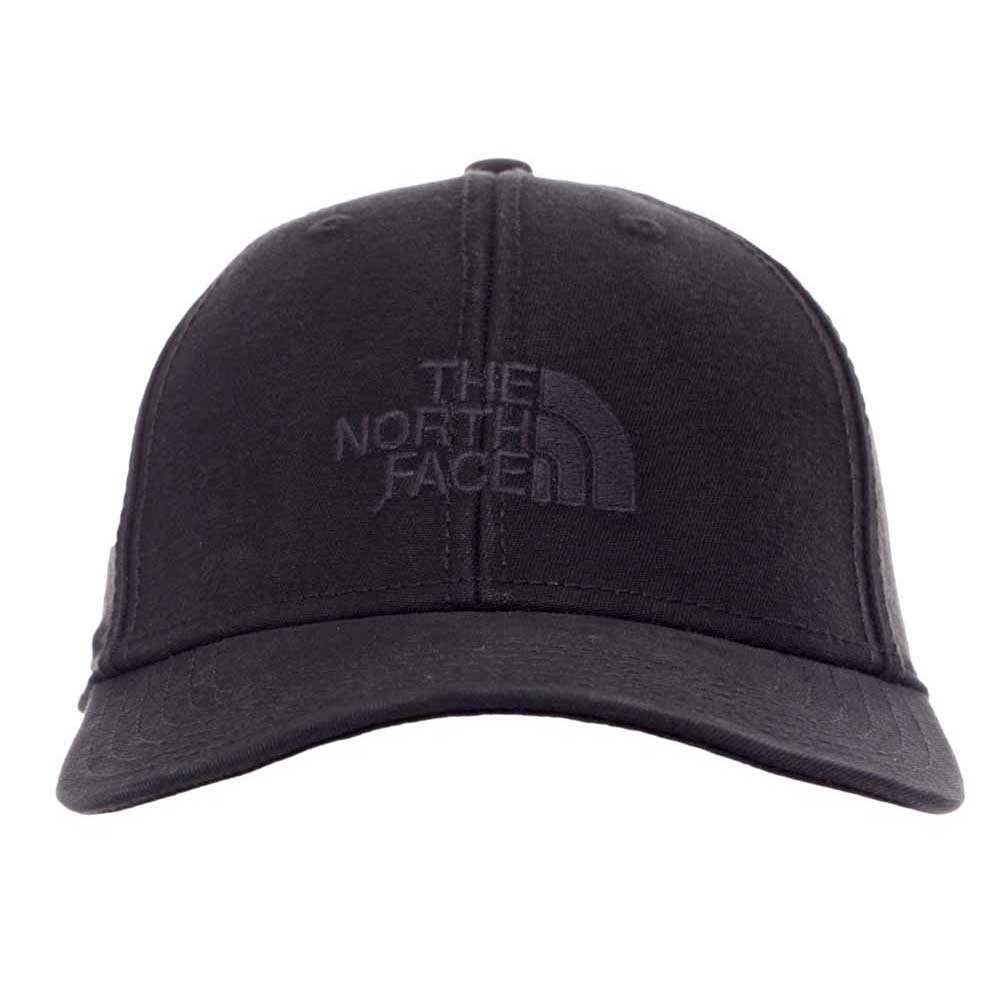Conqueror water Morse code  The north face 66 Classic Hat Black buy and offers on Trekkinn