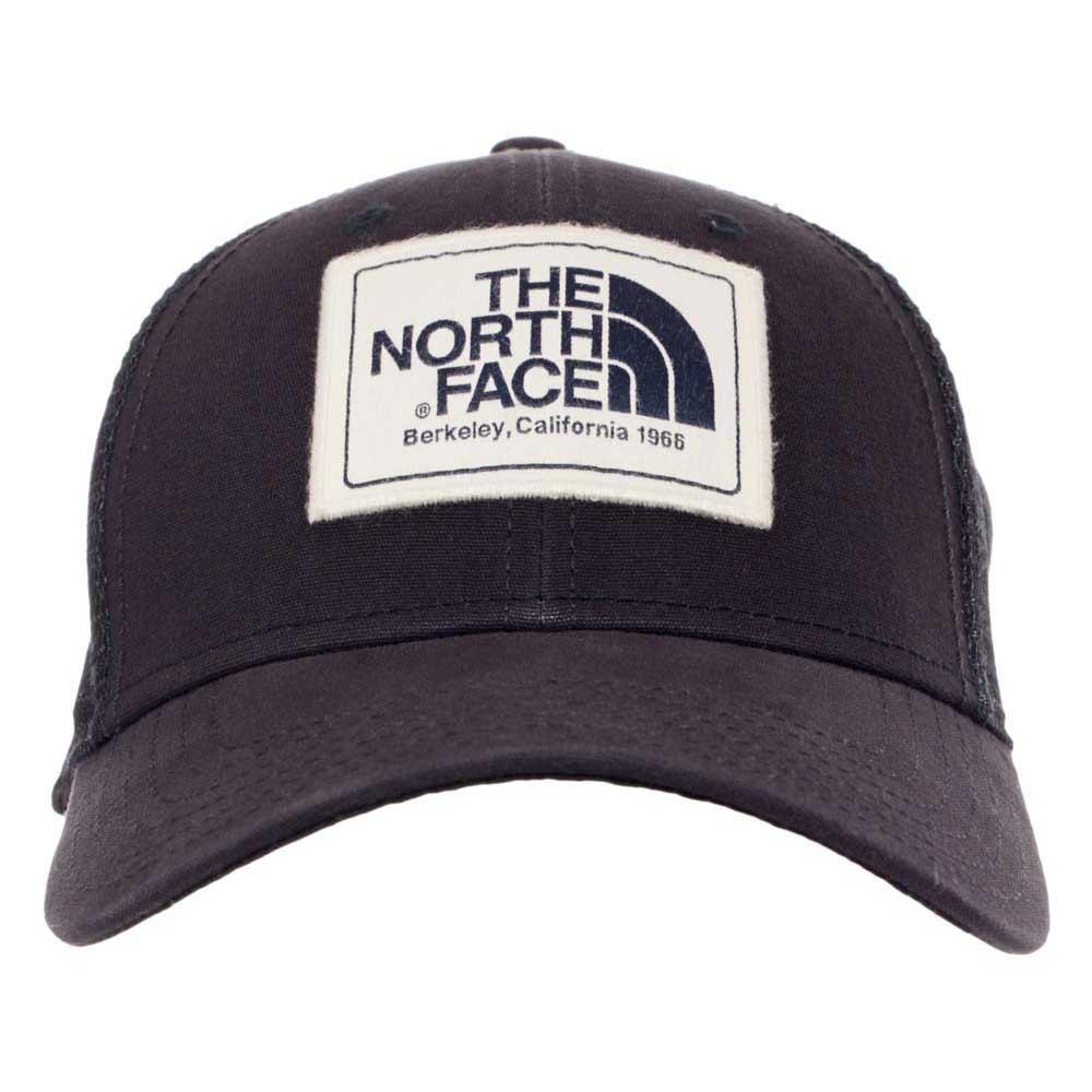 trucker cap the north face