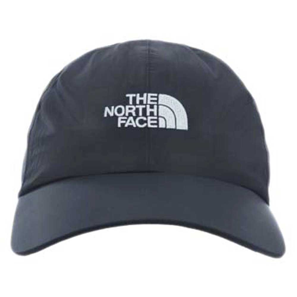 3d18cb2f The north face Dryvent Logo Hat Black buy and offers on Trekkinn