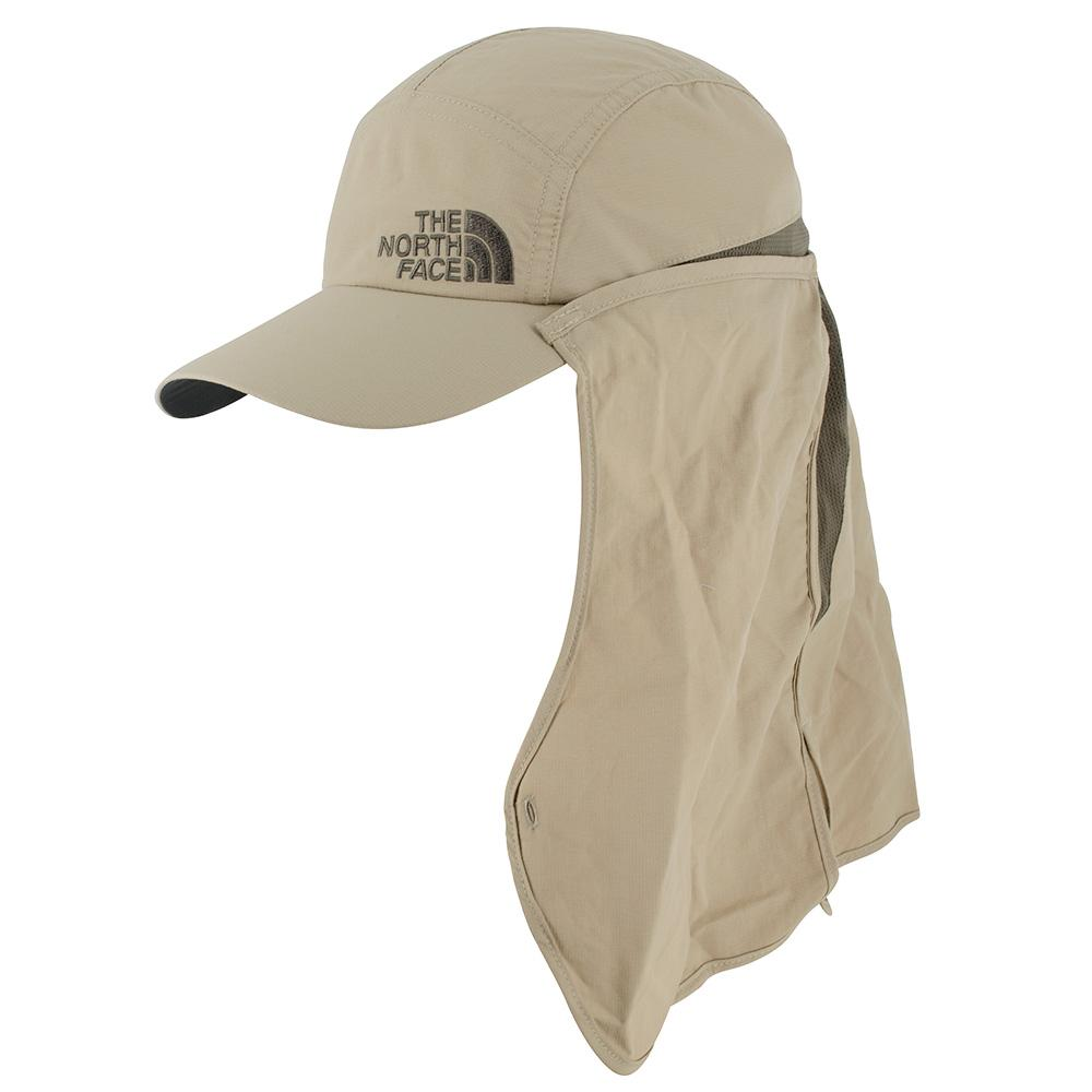 6ececa1f16d The north face Sun Shield Ball Cap buy and offers on Trekkinn