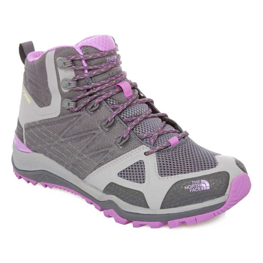 best service aa023 9732e The north face Ultra Fastpack II Mid Goretex