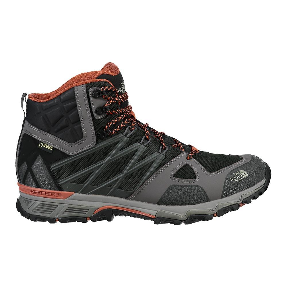 The north face Ultra Hike II Mid Goretex