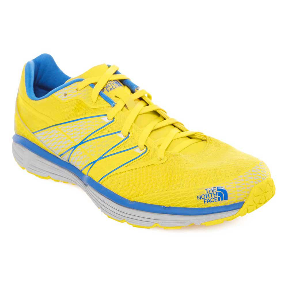 north face Shoes yellow