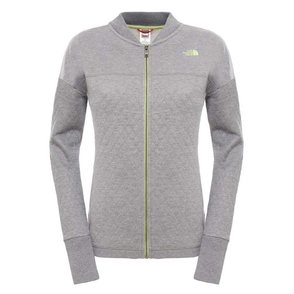 The North Face Quilted Fleece Buy And Offers On Trekkinn