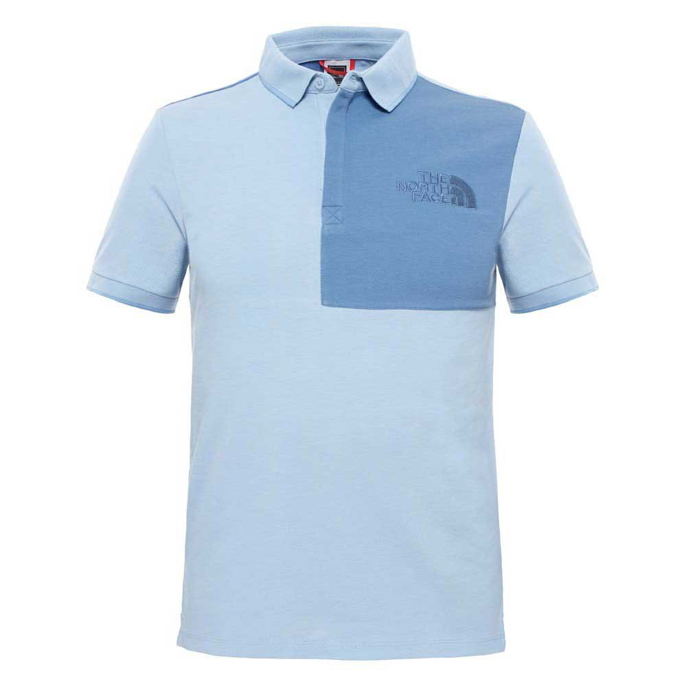 adb09c765 The north face S/S Mountain Polo buy and offers on Trekkinn