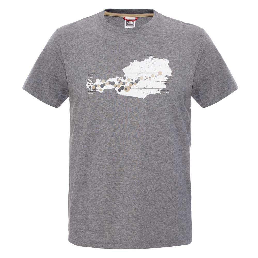 The north face S/S Country Peak Tee