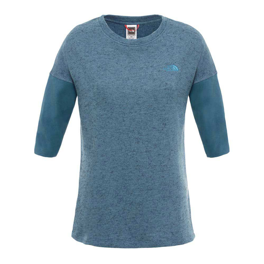 The north face S/S Raglan 3/4 Tee