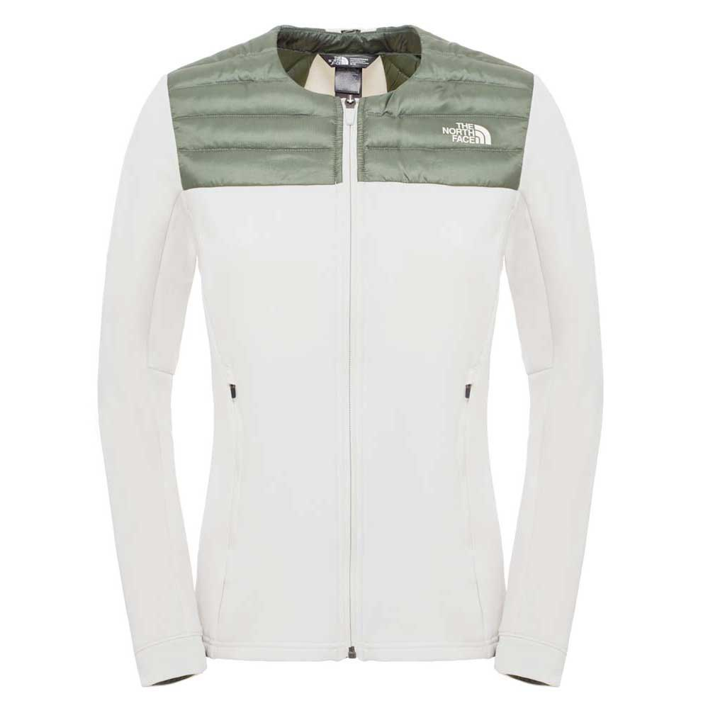 hybrid the north face