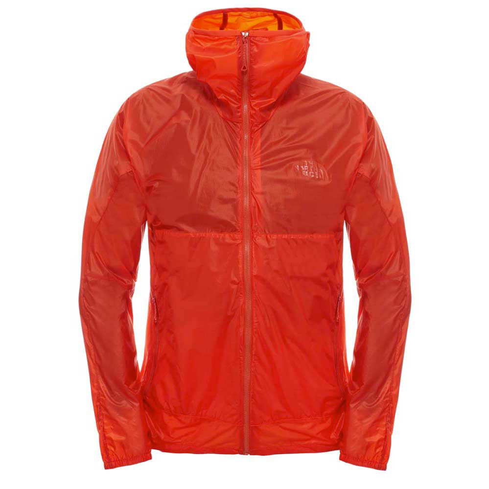 The north face Fuseform Eragon Wind Jacket