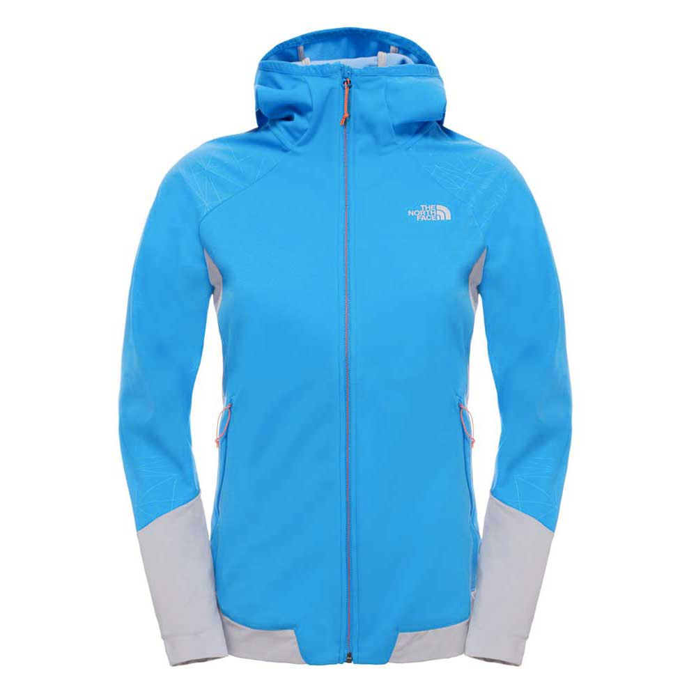 The north face Aterpea Full Zip Hoodie