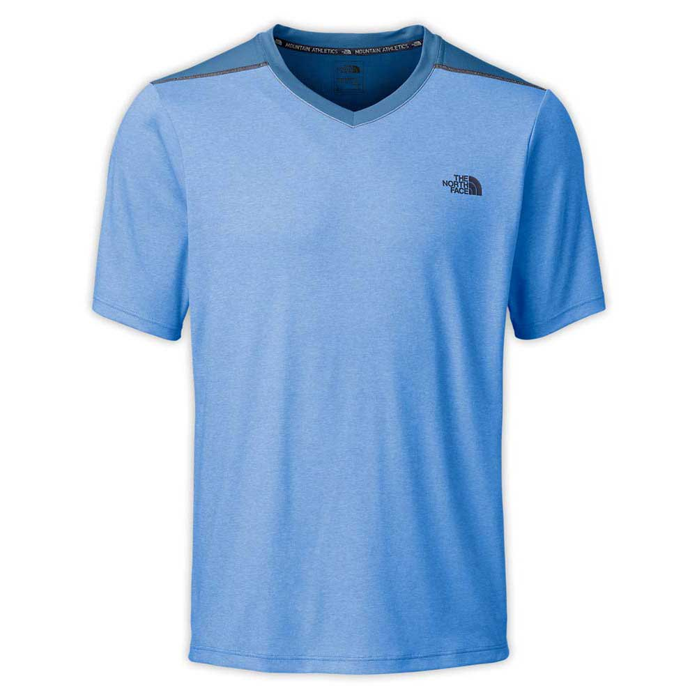The north face Reactor S/S V Neck