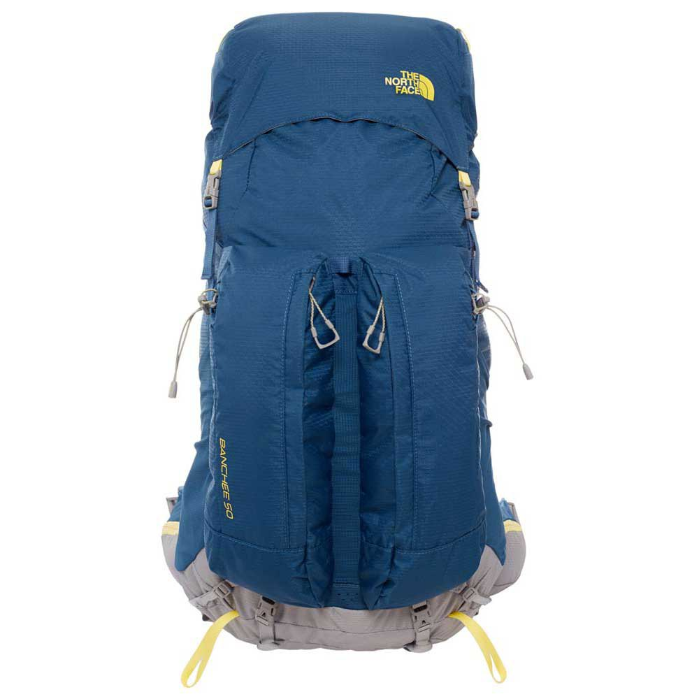 mochila the north face 50l