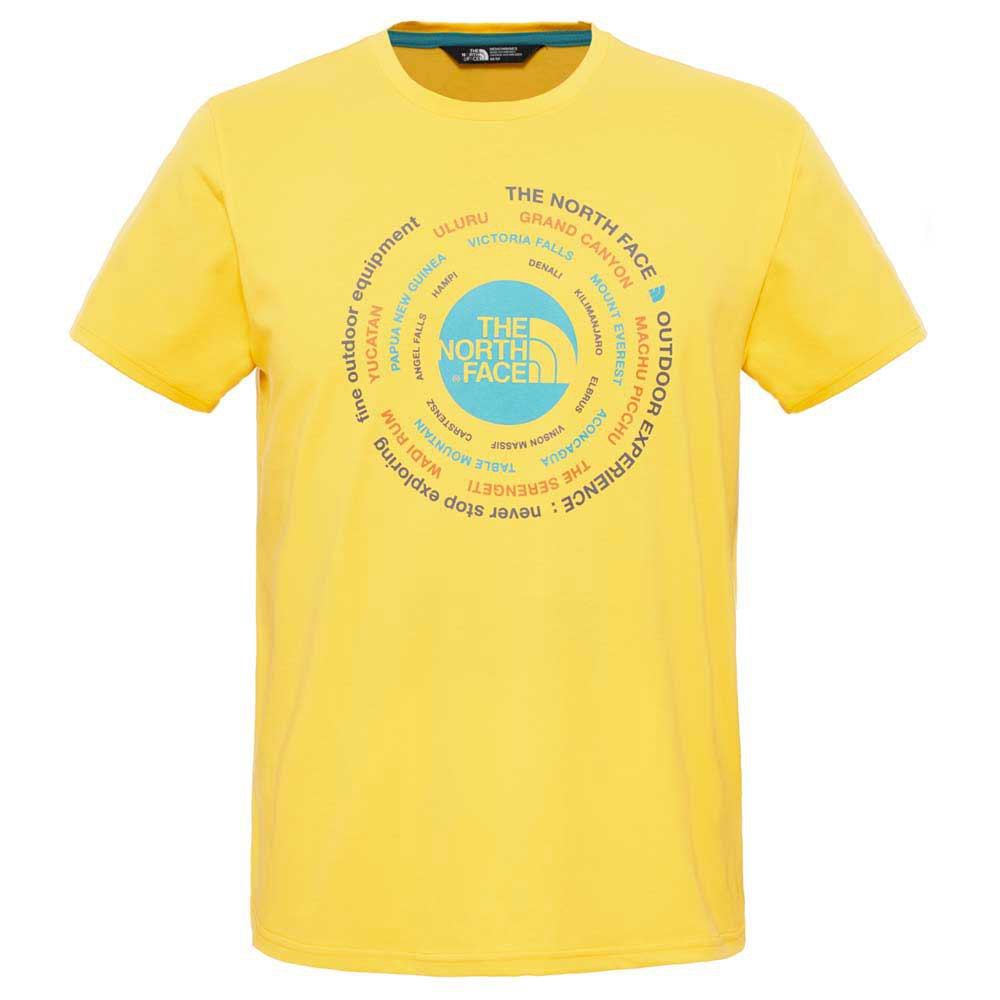 The north face Technical Expedition Tee