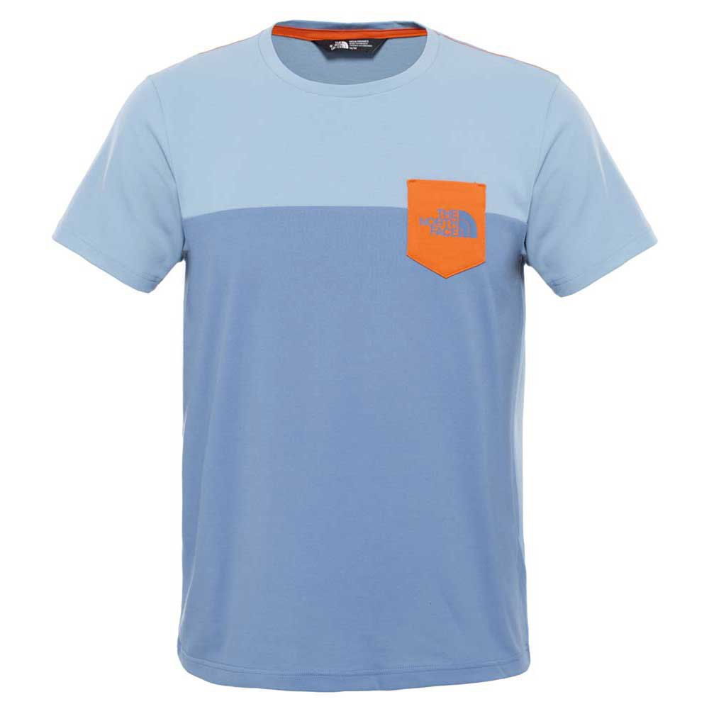 The north face Radome Pocket Tee