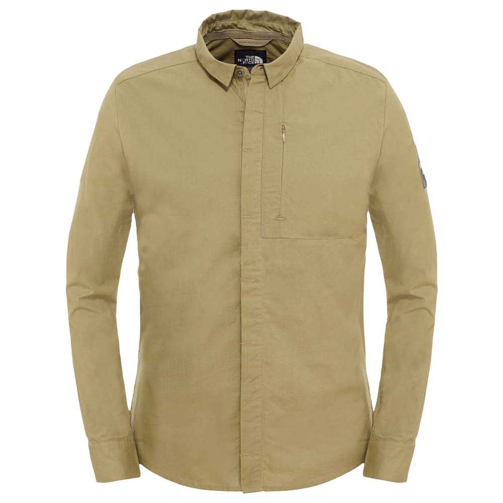 The north face Mountain L/S Shirt