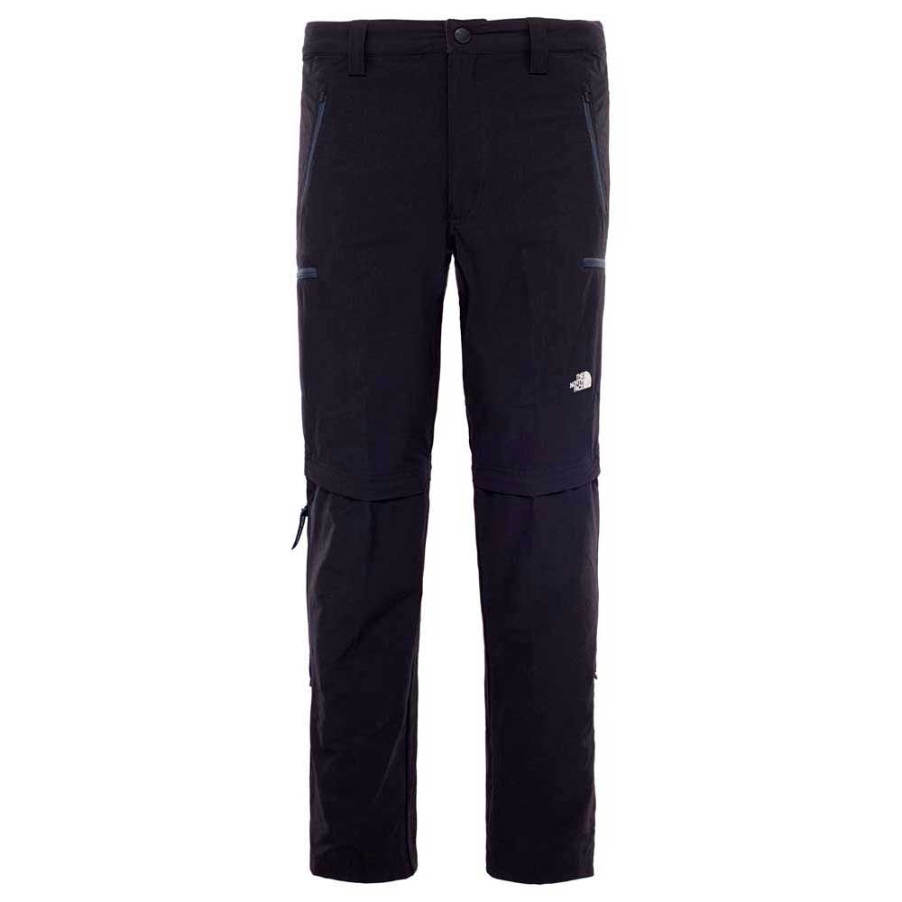 The north face Exploration Convertible Pantalones Tiro Largo