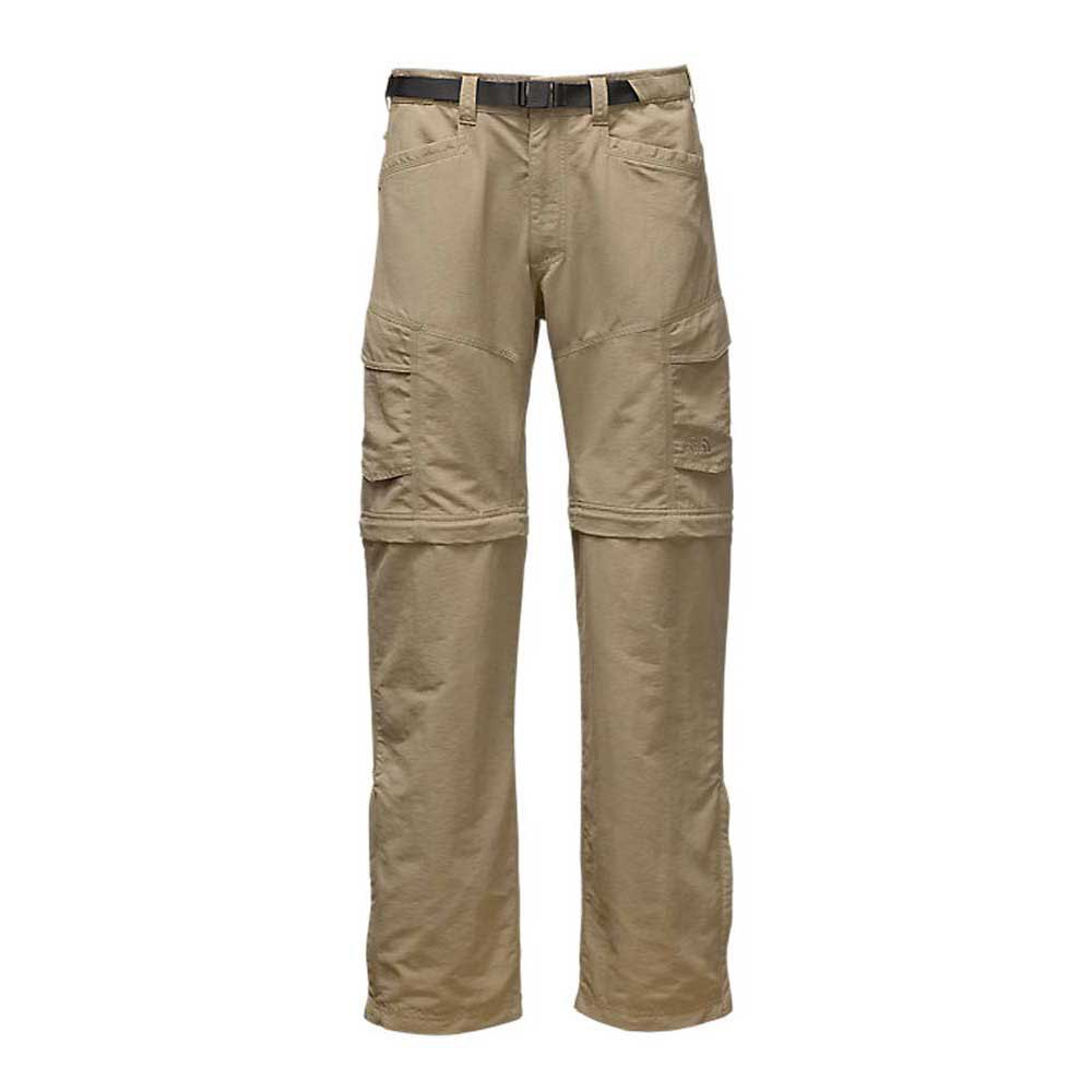 000e11c55 The north face Exploration Convertible Pants Short