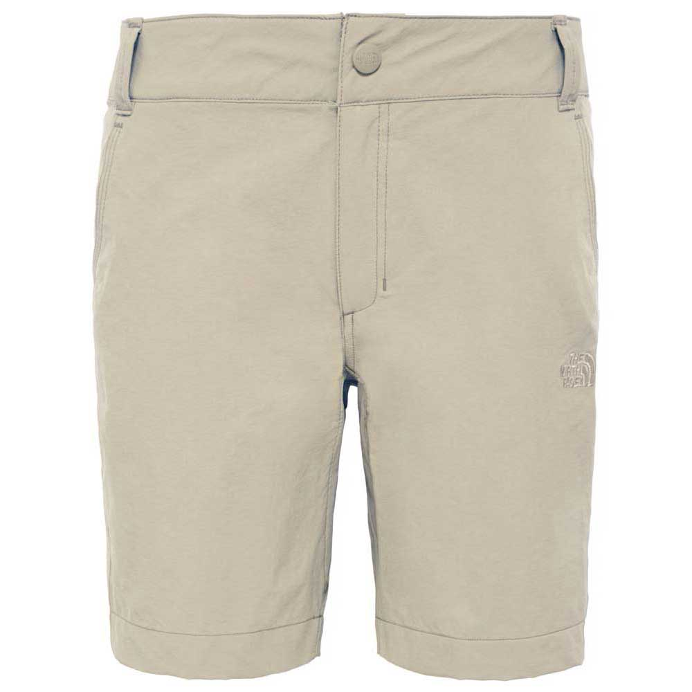 The north face Exploration Pantalones Cortos