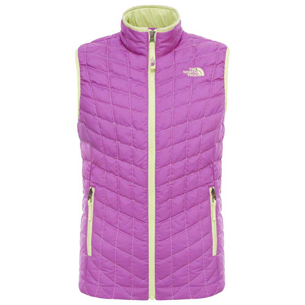 The north face Thermoball Vest Girls