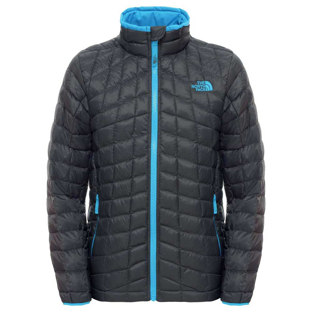 The north face Thermoball Full Zip Jacket Boys