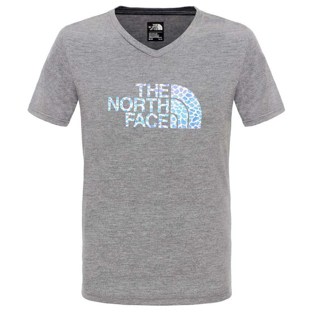 The north face S/S Reaxion Tee Girls