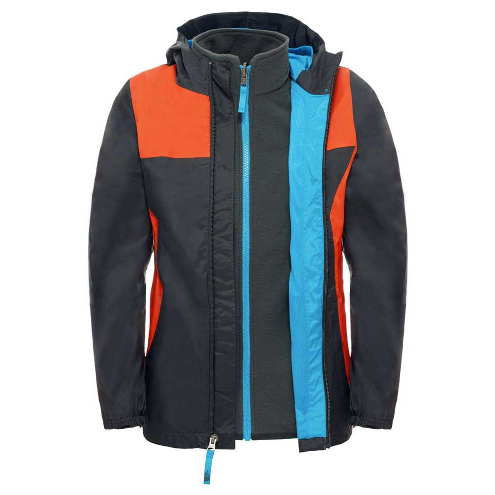 ad0c8d58e The north face Stormy Rain Triclimate Boys