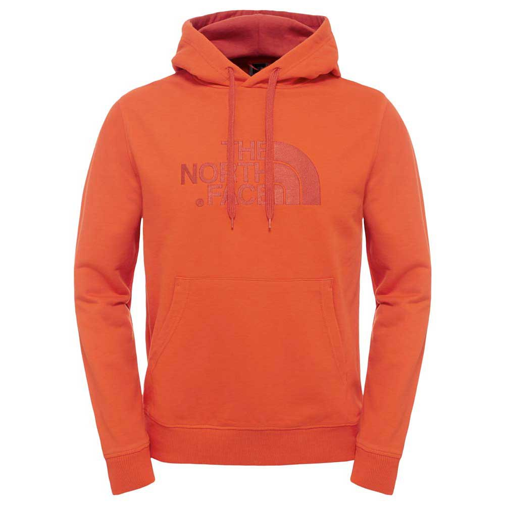d5296ba6f5e48 The north face Drew Peak Pullover Hoodie Light